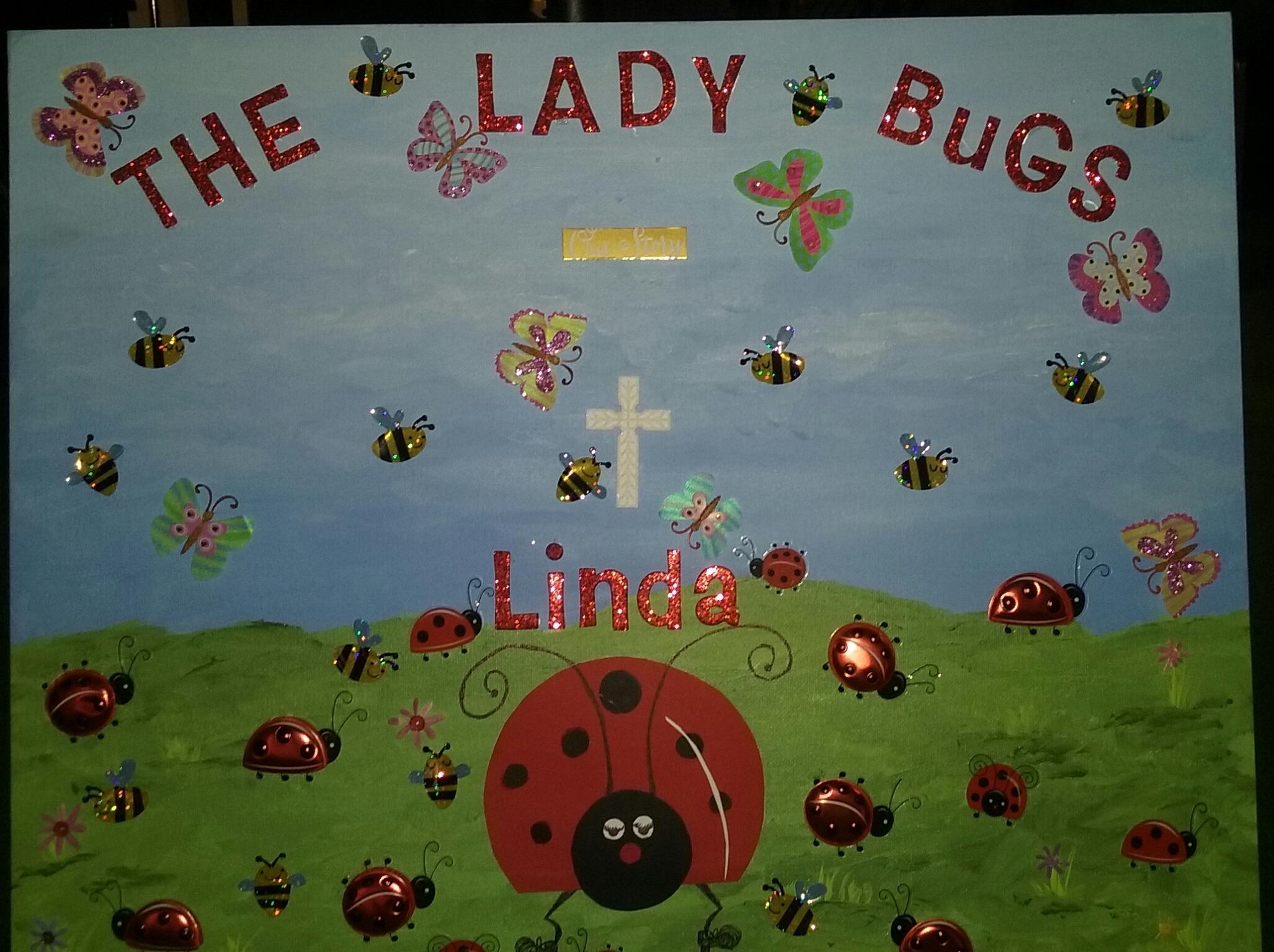 LadyBugs Class