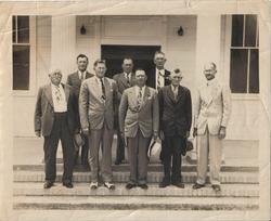 Deacon Board 1946