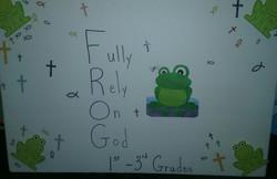 F.R.O.G.S Class
