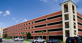 Broward Community College Parking Garage – Davie, FL
