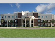 Public Safety Facility Complex - Stuart, FL