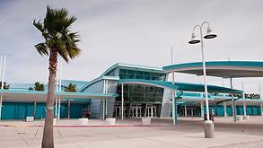 Cruise Terminal, Port of Houston - Houston, TX
