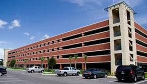 Broward County Community College Parking Garage – Davie, FL