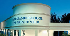 Benjamin School - North Palm Beach, Florida