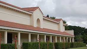 St. Nicolas Melkite Mission Parish Hall – Delray Beach, FL
