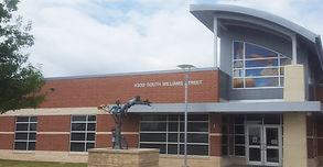 Tradewinds Elementary School