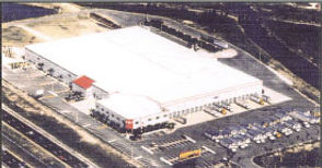 Cheney Brothers, Inc. Warehouse Distribution Center and Headquarters – West Palm Beach, FL