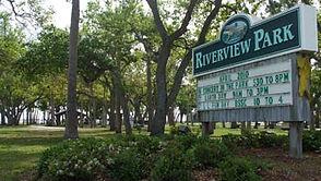 Sebastian Recreational Park - Sebastian, FL