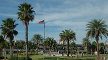 Air Freight/Passenger terminal Complex - Patrick Air Force Base, FL