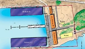 Freeport Ship Care Facility - Freeport,Bahamas