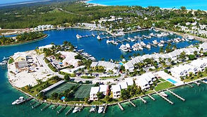 Colonial Harbour Resort - Abaco, Bahamas