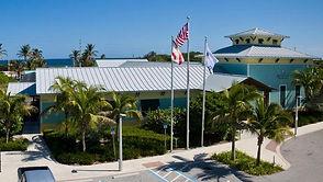 Marine Life Center at Loggerhead Park – Juno Beach, FL