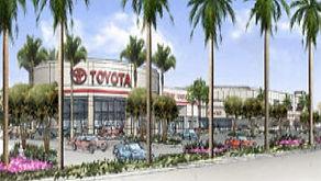 Earl Stewart Toyota Dealership - North Palm Beach, FL