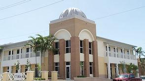 U.B. Kinsey Community Center - West Palm Beach, FL