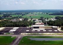 Bronxville Aviation Facility   Hernando County Airport - Brooksville, FL