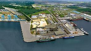 Port Manatee Terminal Office & Warehouse - Port Manatee, FL