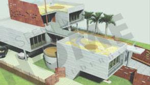 Otto Residence - Miami Florida
