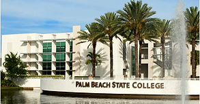 Central Plant, Palm Beach Community College – Lake Worth, FL