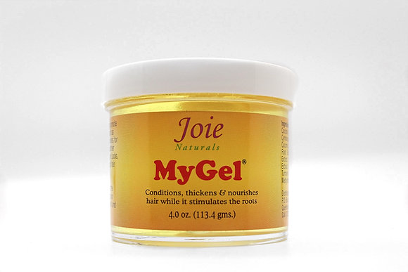 Joie Naturals - MyGel Styling Gel (4 oz.)