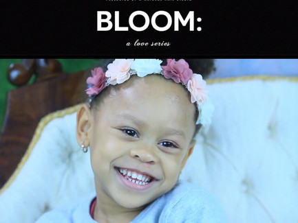 Bloom: A Love Series