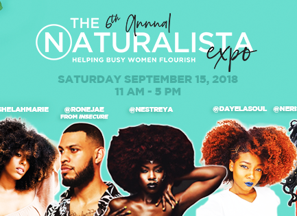 Naturalista Expo Tickets Released!