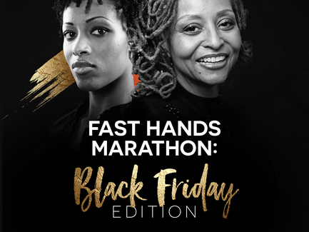 Fast Hands Marathon Black Friday Edition