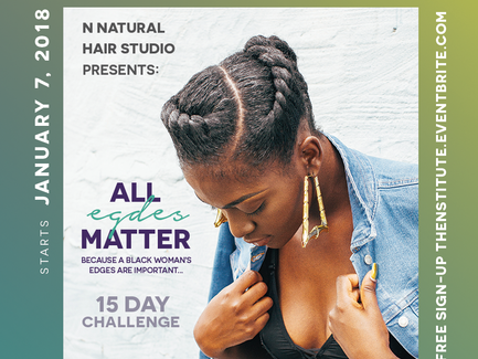 Join Our All Edges Matter Challenge!