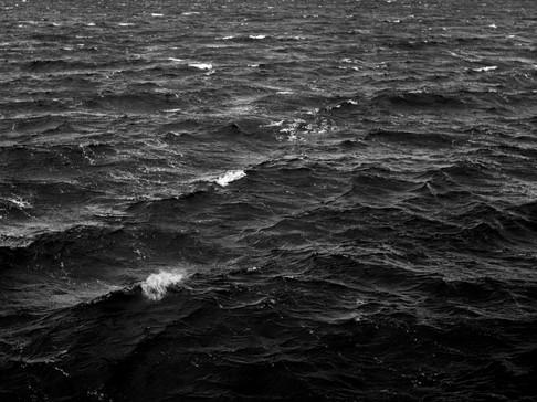 Uig Seascape I (Skye)