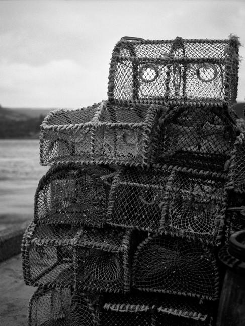Uig Seascape IV (Skye)