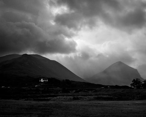 Cuillin Hills (Skye)