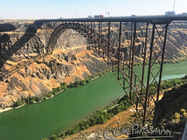 Twin Falls Bridge