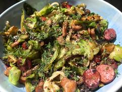 Healthy blend food bowls