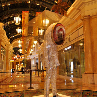 Streets of Vegas