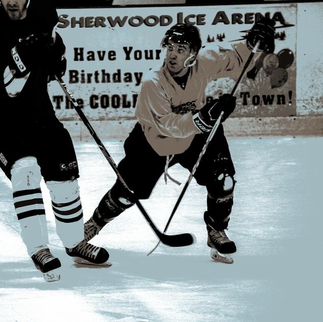 Sherwood Ice Hockey