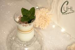 Mini Winter Cocktail