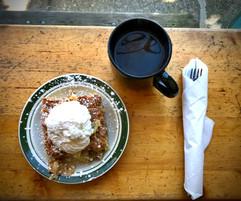 Arleta Breakfast