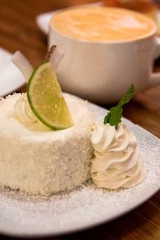 Pambiche Dessert