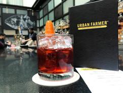 Urban Farner Happy Hour