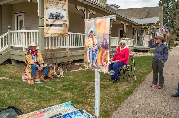 Steamboat Springs Historical Museum