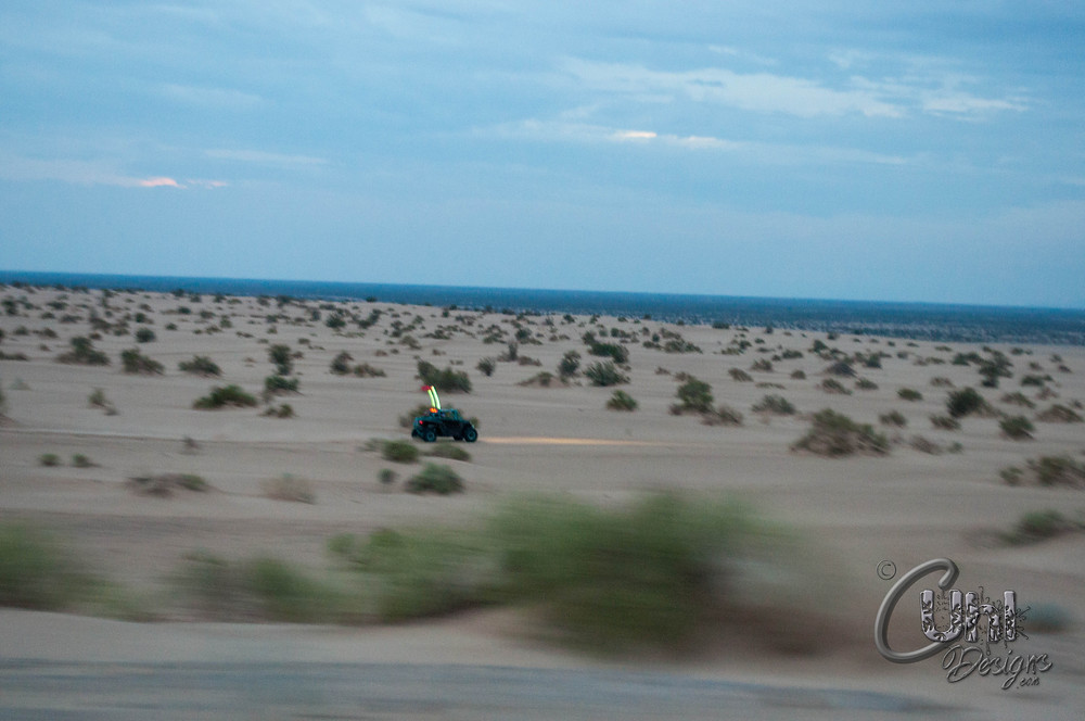 Glamis-Ocotillo Dune Buggy Park