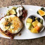 Egg River Cafe
