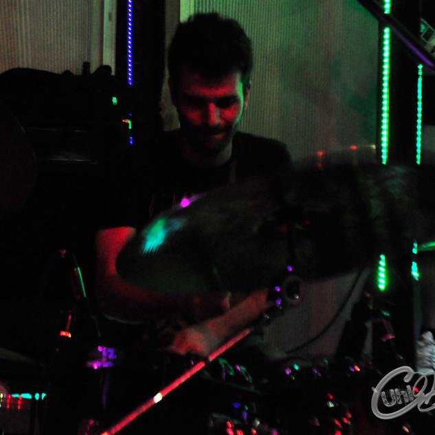 Schism Drummer