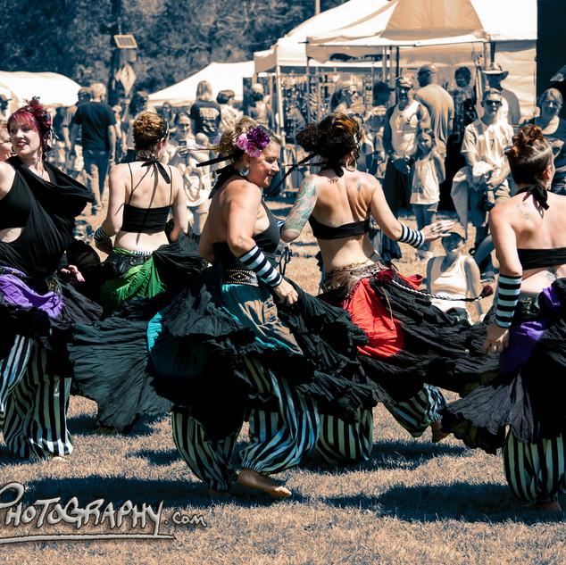 Steamboat Springs Belly Dancers