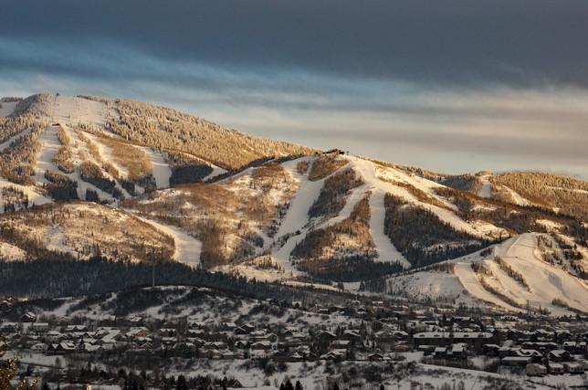 Mt Werner