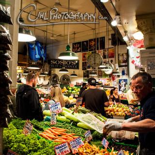 Pike Place Marketplace