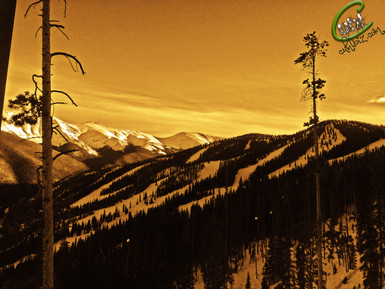 Mary Jane Ski Area