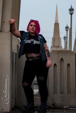 Chloe Sawyer
