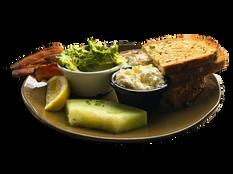 Fern Kitchen Breakfast