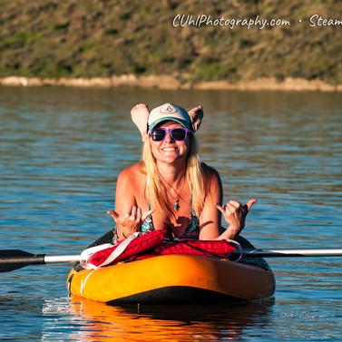Maggie Cane of Steamboat Wake Sports