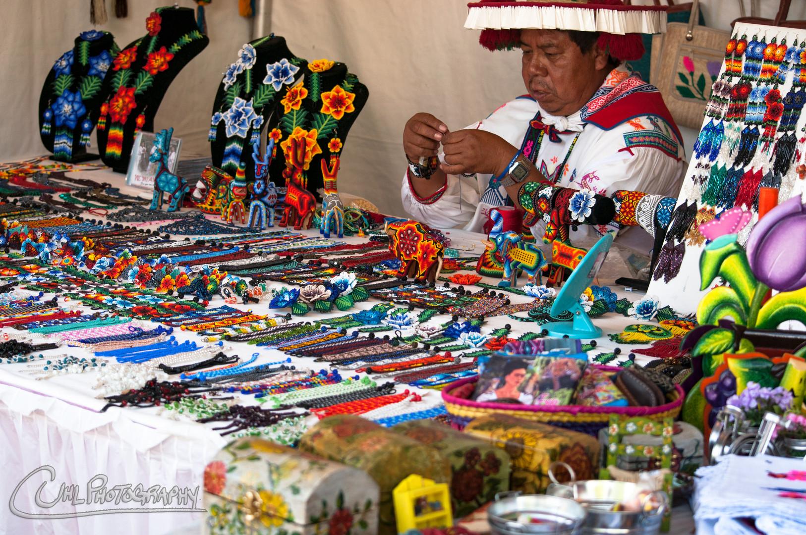 Mexican Craftsman